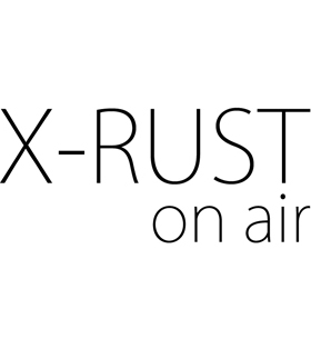 X-Rust on air